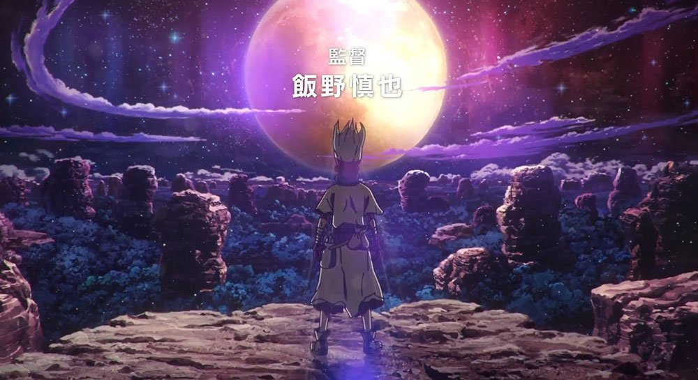 Dr-Stone-Episode-1