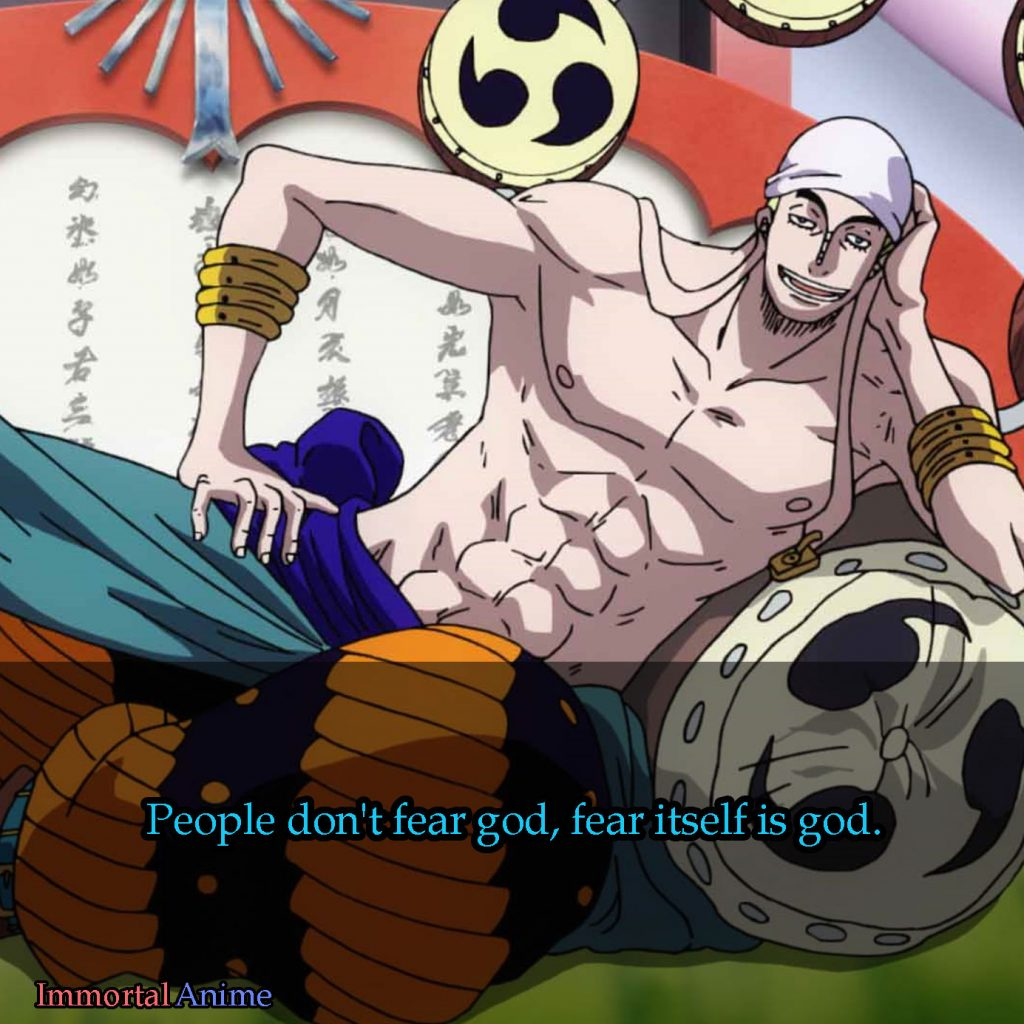 Enel-Quote