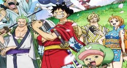 Greatest One Piece Quotes - Landscape