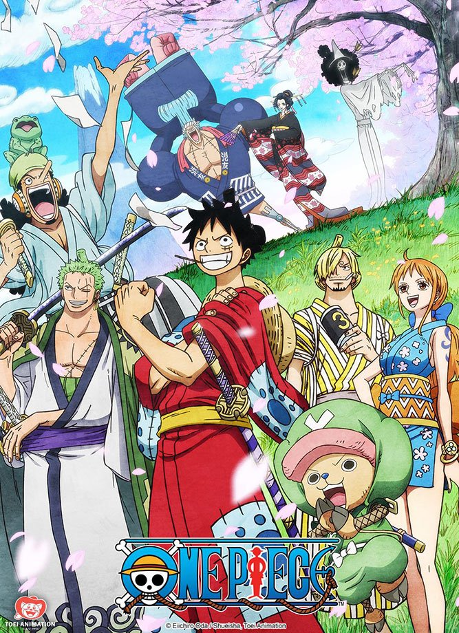 Greatest One Piece Quotes